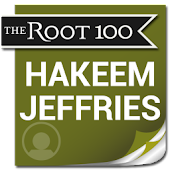 Hakeem Jeffries: The Root 100