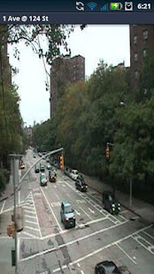 NYC Metro Traffic Cameras Free - screenshot thumbnail