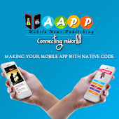 aApp Mobile CMS -Publishing