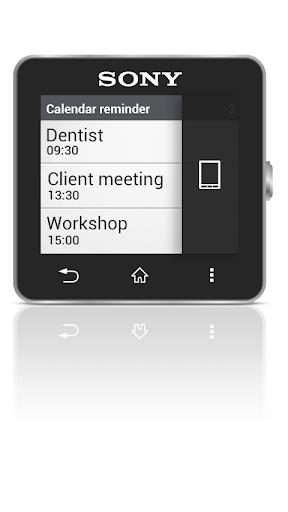 玩通訊App 行事曆提醒智慧型延伸模組免費 APP試玩