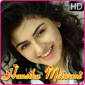 Hansika HD Photo Gallery