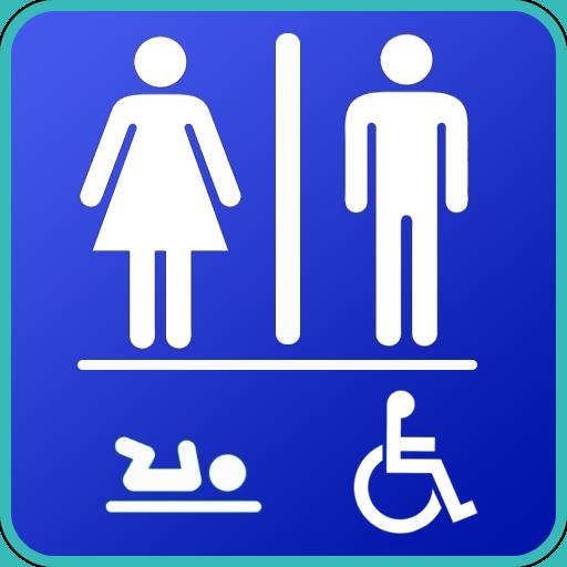 Toilet Finder 旅遊 App LOGO-APP試玩