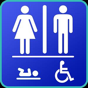App toilet finder apk for windows phone android games for Best bathroom finder app