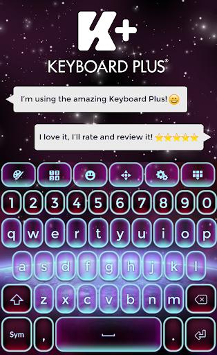 Keyboard Space