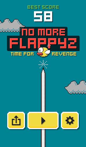 No More Flappyz