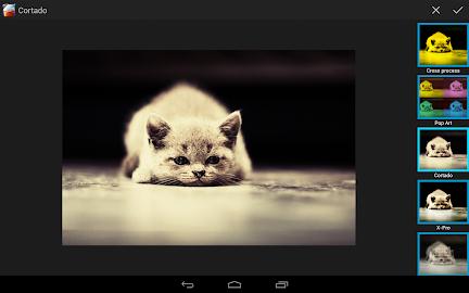 Smoothie Photo Effects Lite Screenshot 12