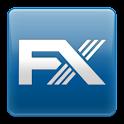 FXTF logo
