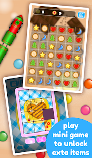 Cookie Deluxe - Cooking Games - screenshot thumbnail