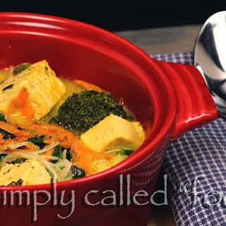 Cream Of Broccoli Soup Vegetarian Recipes.