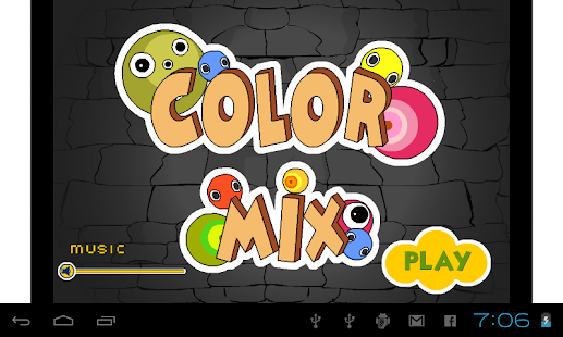 Punjabi Learning: Color Mix- screenshot thumbnail