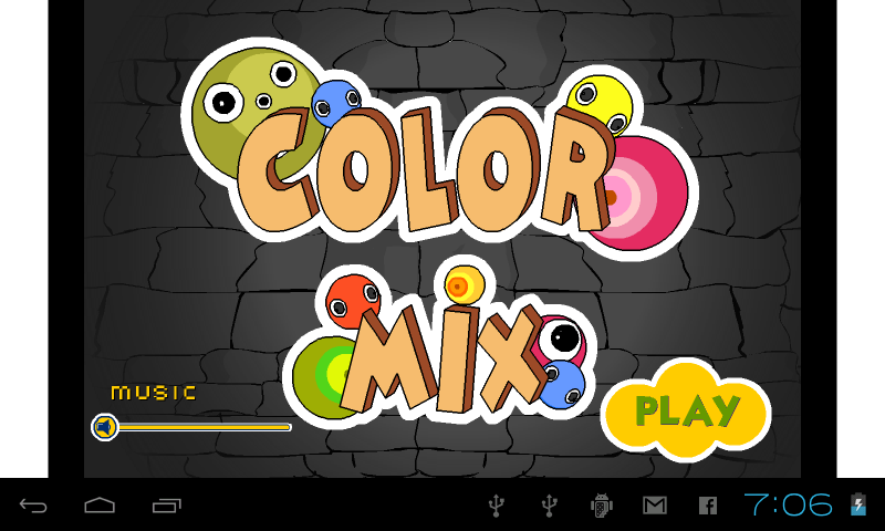 Punjabi Learning: Color Mix- screenshot