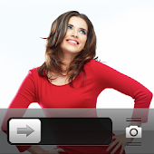 The Actress Go Locker Theme