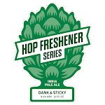 The Hop Concept Dank & Sticky IPA