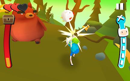 Time Tangle - Adventure Time Screenshot 1
