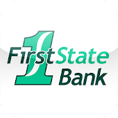 FirstState Bank Mobile