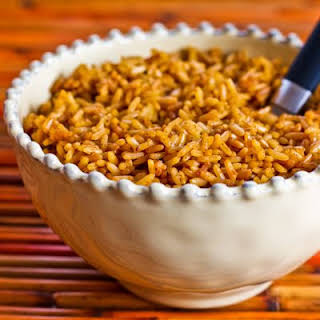 Spicy Rice Side Dishes Recipes.