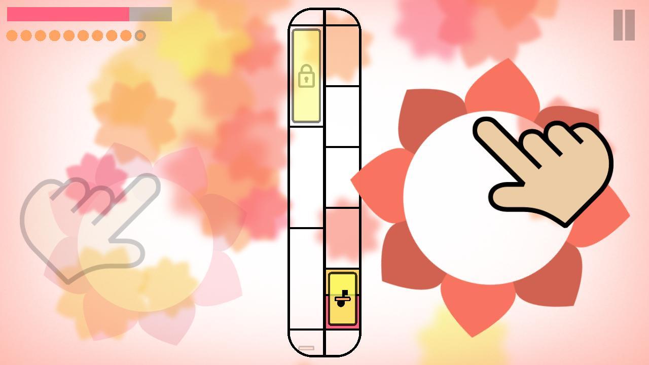 Finger Hoola - screenshot