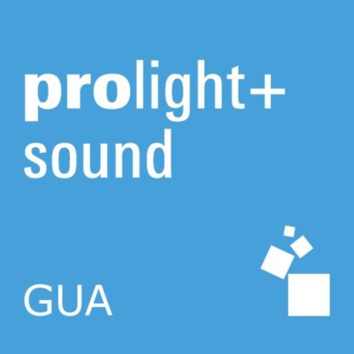 商業必備App|Prolight+Sound Guangzhou LOGO-綠色工廠好玩App