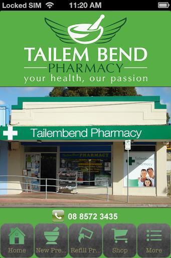 Tailem Bend Pharmacy