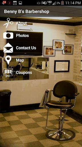 Benny Bs Barber Shop