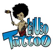 Lil Uso Tattoo