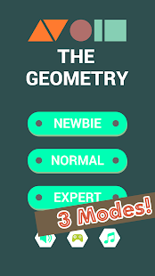 Avoid The Geometry- screenshot thumbnail