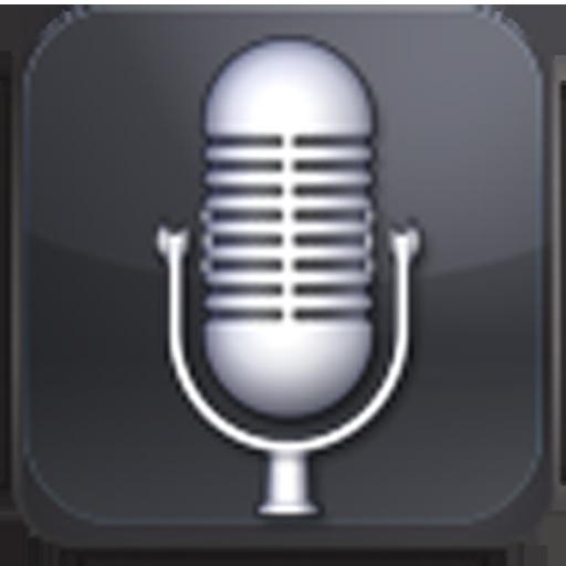 하얀미소 음악방송국 LOGO-APP點子