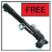 Bazooka FREEapp