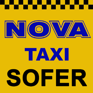 Sofer Nova Taxi - screenshot thumbnail