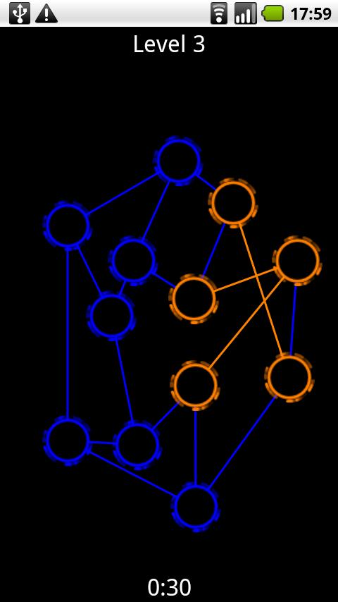 AndTangle - Brain Challenge - screenshot