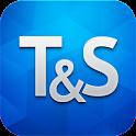 Talent & Salaris icon