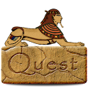 Quest Egypt logo