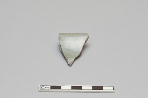 Fragment of an unidentifiable vessel