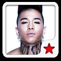 BIGBANG PLAYER logo