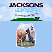 Jackson's Dairies