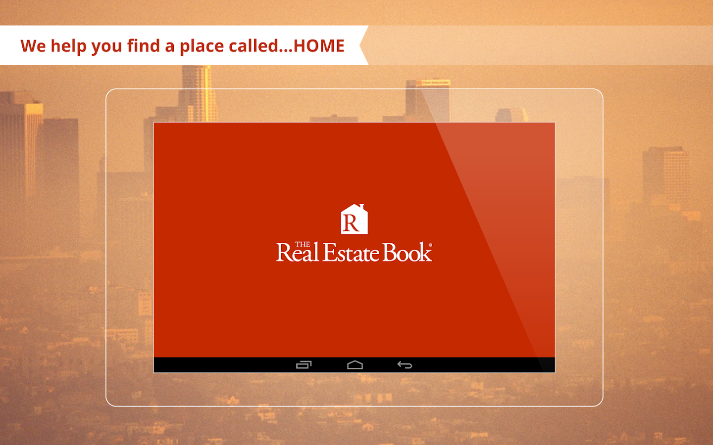 The Real Estate Book- screenshot
