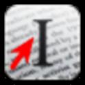 Instapaper Share logo