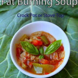 "Low Carb Crock Pot ""Fat Burning Soup""."
