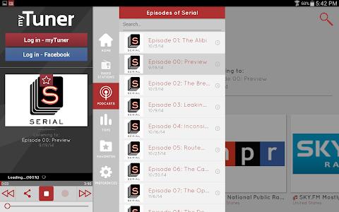 myTuner Radio Pro v5.0.2