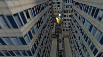 Screenshot of Wingsuit Pro