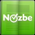 Nozbe Magazine icon