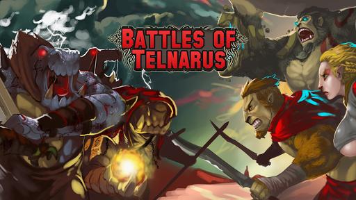 Battles of Telnarus [BETA]