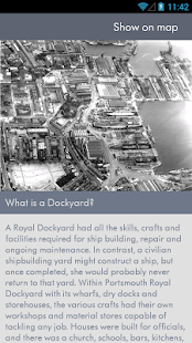 Portsmouth Historic Dockyard- screenshot thumbnail
