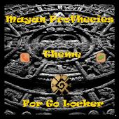2012 Profecias Maya