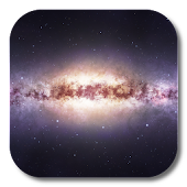 Galaxy Super Milky Way LWP