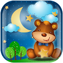 Animal Sounds Relaxing Music icon
