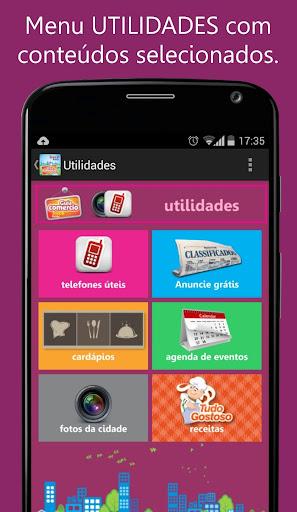 【免費通訊App】Guia Comércio Brumado 2.0-APP點子
