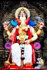 Shri Ganesh Gallery LWP Android Entertainment