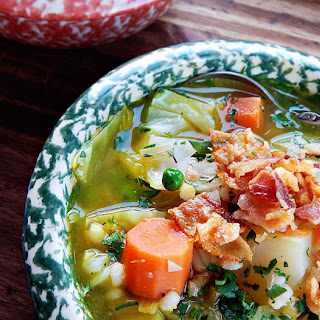 Farmhouse Vegetable Soup