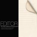 EleEditor – Evernote Editor icon